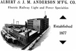 Anderson Power Products old factory